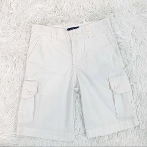Polo Ralph Lauren boys kids chino cargo shorts